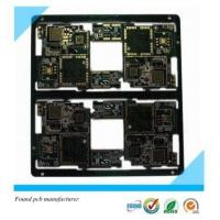 Buy cheap Prototype Most PCB Design Software Supported 	fr4 printed circuit board from wholesalers