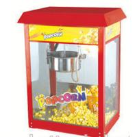 Professional Industrial Popcorn Making Machine , Vending Sweet Popcorn Machine Manufactures