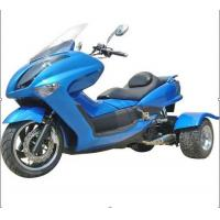 Wholesale BRP Can-am Chain Drive 250CC Electric Three Wheels Scooter from china suppliers