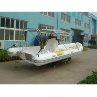 Buy cheap PVC Inflatable Boat Rib 730a CE-Approval 7.3m from wholesalers