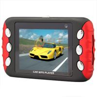 Buy cheap 8GB mini clip mp3 multimedia player from wholesalers