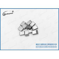 Buy cheap Aluminum Alloy Cemented Tungsten Carbide Saw Tips For wood Composite Board from wholesalers