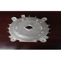 Clear PC Plastic Rapid Prototype CNC Machining Service For Transparent Plastic Part Manufactures