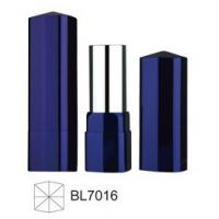 Buy cheap Aluminium lipstick case,lip balm, cosmetic cases,plastic lipstick container,lipstick tube,metal lipstick package from wholesalers