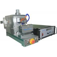 Buy cheap High Efficiency Ultrasonic Metal Tube Sealing Machine For Copper Or Aluminum Tubes from wholesalers