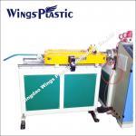 Buy cheap Plastic corrugated pipe corrugator machine from wholesalers