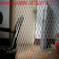 Buy cheap expanded metal lowes/stainless expanded metal grill/flattened expanded metal mesh/expanded metal decking from wholesalers