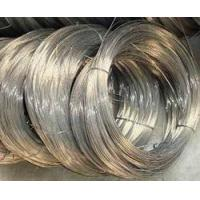 China copper clad aluminum alloy wire on sale