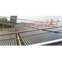 Buy cheap Open Loop Circulation Vacuum Tubes Solar Collector For Solar Hot Water Heater from wholesalers