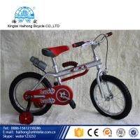 Buy cheap Wholesale 12 inch stickers spiderman kids bicycle bike, helmet and bag for spiderman bike from wholesalers