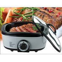8 in 1 Multifunction Electric Cooker with Non-stick Inner Rice Cooker Manufactures