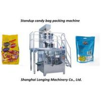 Buy cheap Standup Pouch Wrapper for Bulk Candies (LM200-6W) from wholesalers
