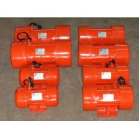 Buy cheap 8 Pole Industrial Electric Vibrating Motor For Crushing Machine from wholesalers