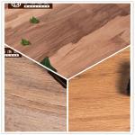 Buy cheap 3W Avoid Glue/Interlocking/Environmental Protection/Home DecK/Wood Grain PVC Floor(6-8mm) from wholesalers