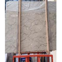 Buy cheap Decorative Cultured Marble Countertops Grooved Surface Finishing from wholesalers