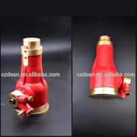 Buy cheap non sparking lifting screw jack ,3-32t safety copper alloy hand tools from wholesalers