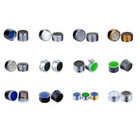 Buy cheap Water Saving Faucet Accessory , Plastic Kitchen Faucet Aerators Increasing Wetting Ability from wholesalers