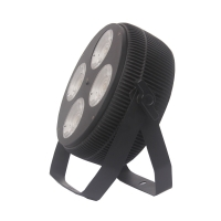 Buy cheap 4x40W RGBW LED Mini DMX Par Can Lights 12° Beam Angle from wholesalers