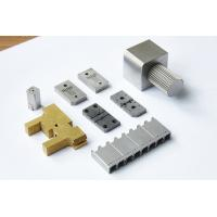 Buy cheap Industrial Wire Edm Parts For Wire Cut Machine Vacuum Heat Treatment from wholesalers