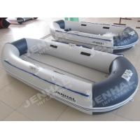 Buy cheap inflatable boat-fishing boat-D280 from wholesalers