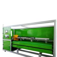 Buy cheap High Stability Pipe Profile Cutting Machine For Thrott Mechanic Cables from wholesalers