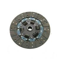Buy cheap 2.44kg Toyota Clutch Disc ReplacementFor Forklift Customized Color from wholesalers