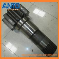 Buy cheap Swing Pinion Shaft 148-4605 Caterpillar Excavator Parts CAT 330D 336D E330D E336D from wholesalers