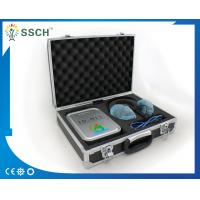 Buy cheap English Bacteria Test Equipment 3D NLS Health Analyzer Quantum Resonance Analyser from wholesalers