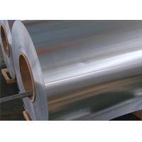 Buy cheap Food Grade Aluminum Coil Stock Environment Friendly For Baking Cooking Roasting from wholesalers