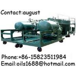 Buy cheap Series LYE Engine Oil Purifier/ Oil Regeneration from wholesalers