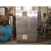 Buy cheap High Temperature Sterilizing Dryer Oven Machine Steam / Electrical Heating from wholesalers