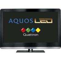 Buy cheap 46  SHARP AQUOS 1080p 120Hz LED LCD HDTV NEW LCC46700UN-high definition tv 1000 from wholesalers