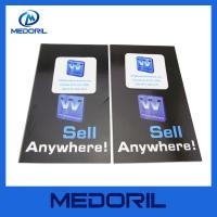 Wholesale Wholesale factory price mobile phone sticky screen cleaner with logo from china suppliers