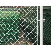 Buy cheap cheap price Used Chain Link Fence For hot Sale from wholesalers