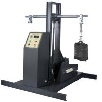Wholesale Luggage Lifting Testing Equipment of Test Speed Is 0-5km / Hr Can Adjustable from china suppliers