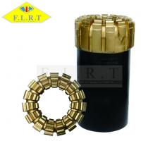 Buy cheap Matrix Body Type Impregnated Diamond Core Bits For Ultra Hard Formation from wholesalers