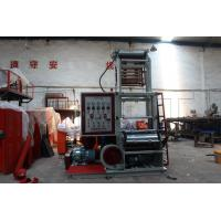 HDPE / LDPE Film Blowing Machine / Blown Film Extrusion Machine For Bag Manufactures