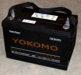 Buy cheap Marine/RV Battery, Truck Battery, BCI Battery (31-100) from wholesalers