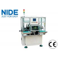China Full Automatic Stator Winding Machine with Two Working Station Two Poles on sale