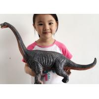 Buy cheap Simulation Large Dinosaur Soft Toy / Rubber Dinosaur Toys Animal Model from wholesalers