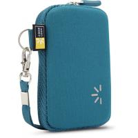 Buy cheap Blue Neoprene Point and Shoot Camera Case , Waterproof and Zippered from wholesalers