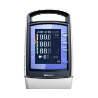 Buy cheap Extra large display Automatic Blood Pressure Monitor with printer attached from wholesalers
