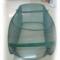 Buy cheap 1.2 x 4mm Pop-up Green House, 210D Oxford with PA Coated, UV50+, 90gsm Polyester Mesh from wholesalers