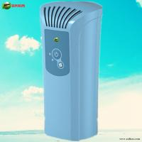 Buy cheap particles adsorption odor CE ROHS activated carbon filter oxygen generator car ionizer air cleaner from wholesalers
