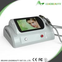 Buy cheap 3tips RF fractional microneedle machine for skin rejuvenation from wholesalers