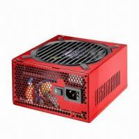 Buy cheap 14cm Large Fan ATX Power Supply Case, Rotatable Grill Design from wholesalers