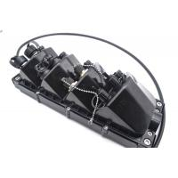 Buy cheap Wall Mounting Fiber Optic Distribution Box IP67 6 Ports 4F Hub LSZH Material from wholesalers