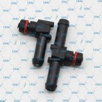 Buy cheap ERIKC  Denso Diesel Injectors L T Type Return Oil Backflow Pipe Connector For Denso Solenoid Valve from wholesalers