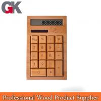 Buy cheap mini cheap solar electric calculator from wholesalers
