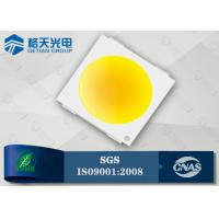 Buy cheap 3V - 3.6V 350mA 2900K - 3200K 1Watt SMD 3030 LED Chip Datasheet from wholesalers